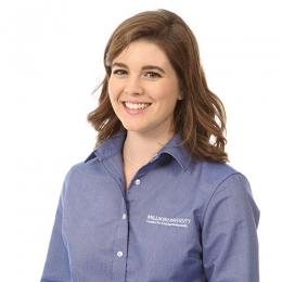 Kate Flemming